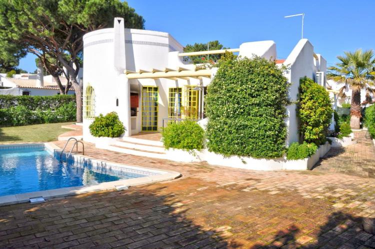 VakantiehuisPortugal - Algarve: Villa Guilherme  [3]