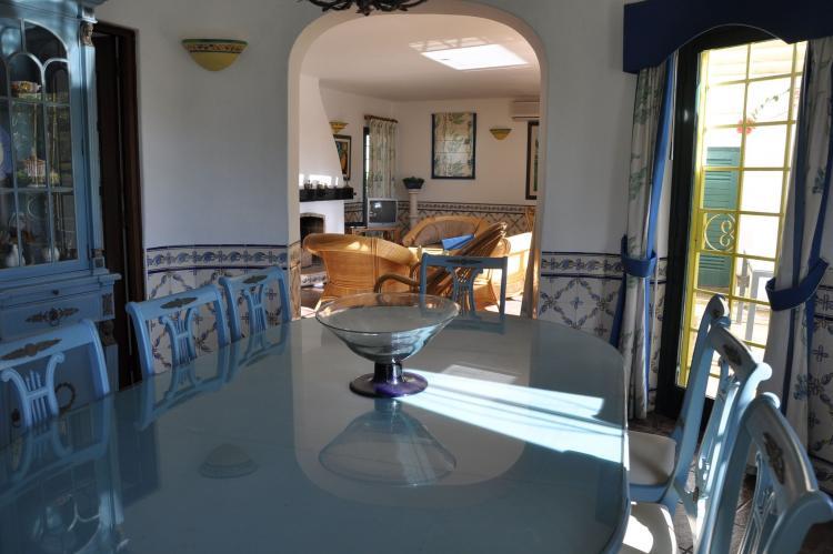 VakantiehuisPortugal - Algarve: Villa Guilherme  [12]
