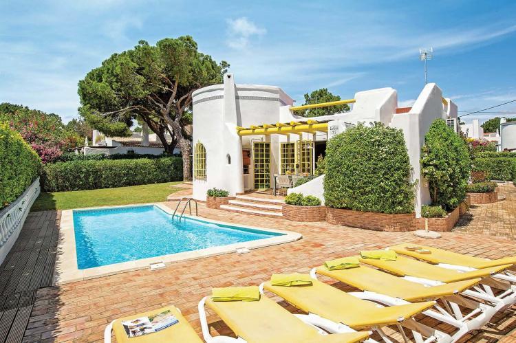 VakantiehuisPortugal - Algarve: Villa Guilherme  [1]