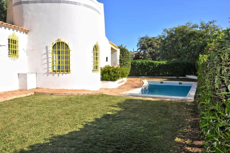 VakantiehuisPortugal - Algarve: Villa Guilherme  [7]