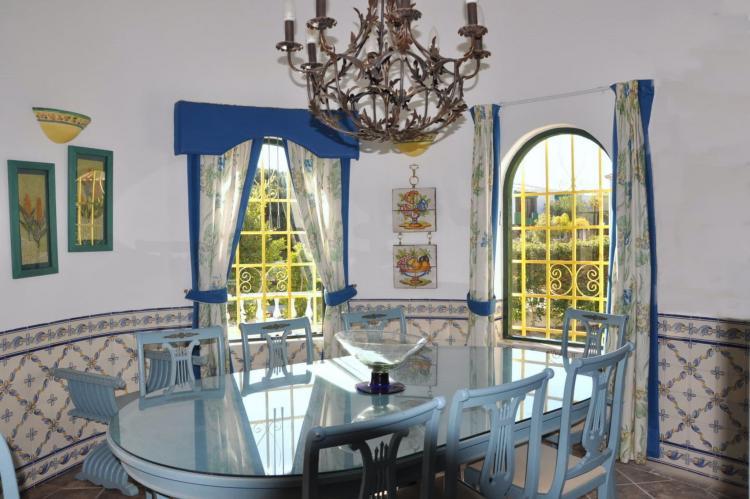 VakantiehuisPortugal - Algarve: Villa Guilherme  [11]