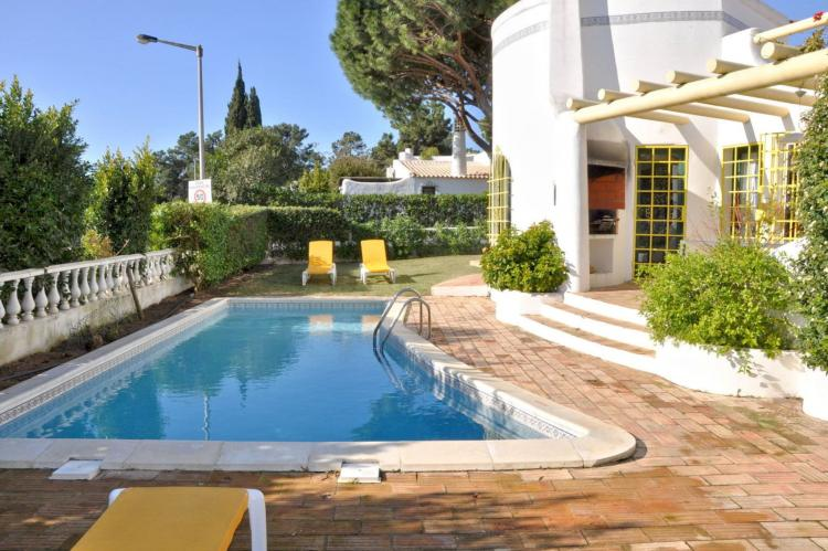 VakantiehuisPortugal - Algarve: Villa Guilherme  [6]