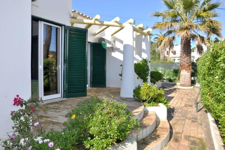VakantiehuisPortugal - Algarve: Villa Guilherme  [19]