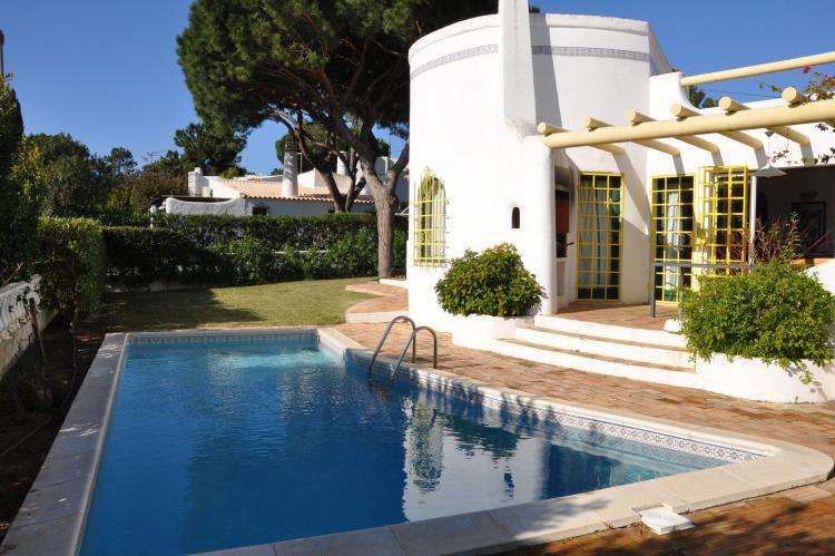 VakantiehuisPortugal - Algarve: Villa Guilherme  [8]