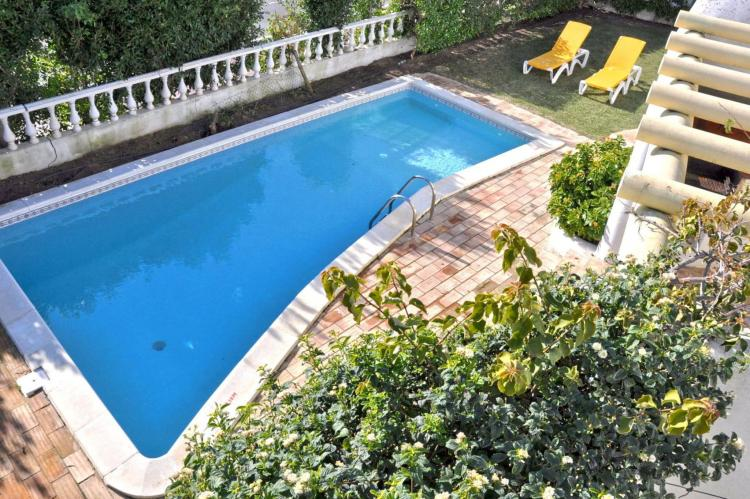 VakantiehuisPortugal - Algarve: Villa Guilherme  [5]