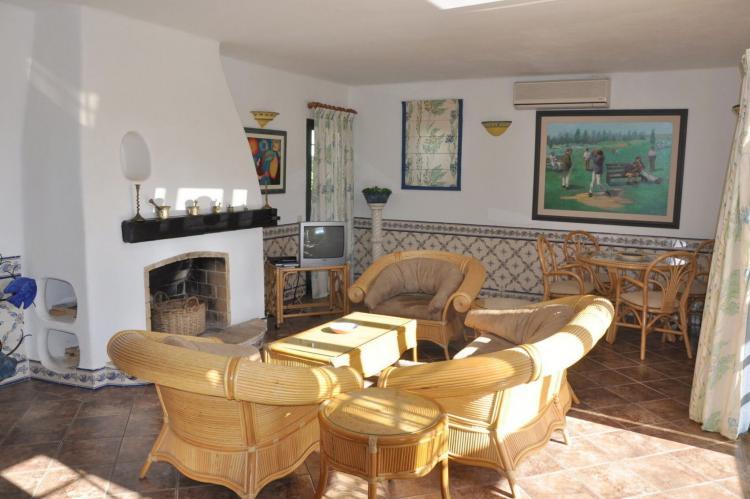 VakantiehuisPortugal - Algarve: Villa Guilherme  [9]