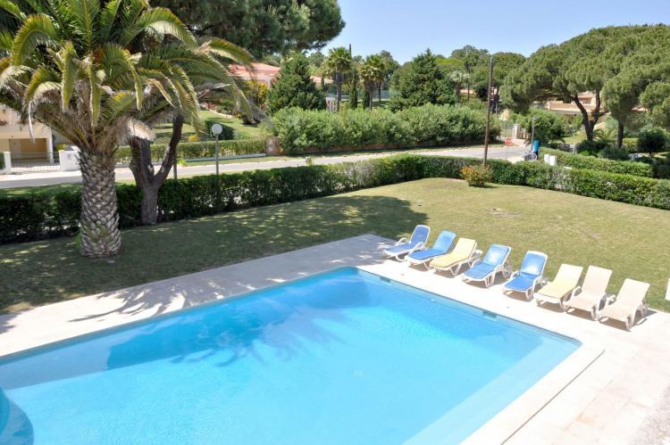 VakantiehuisPortugal - Algarve: Villa Martim  [33]