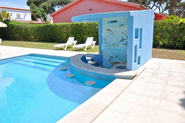 VakantiehuisPortugal - Algarve: Villa Martim  [7]