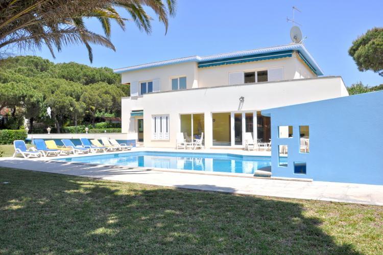 VakantiehuisPortugal - Algarve: Villa Martim  [2]