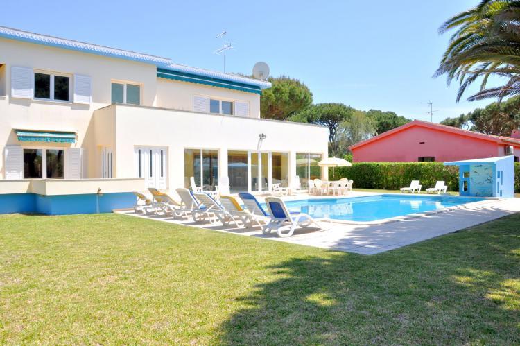 VakantiehuisPortugal - Algarve: Villa Martim  [3]