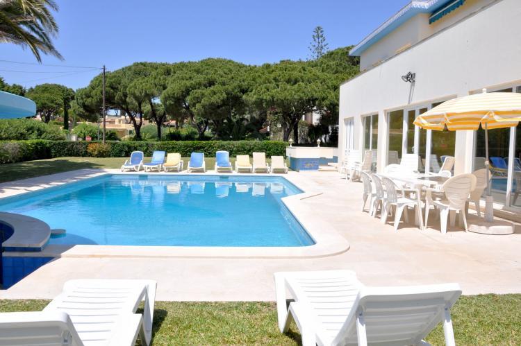 VakantiehuisPortugal - Algarve: Villa Martim  [30]