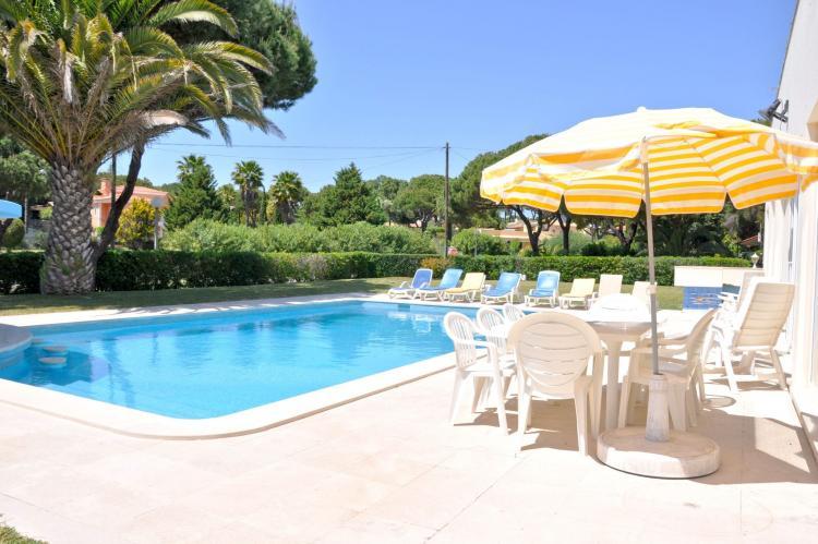 VakantiehuisPortugal - Algarve: Villa Martim  [5]