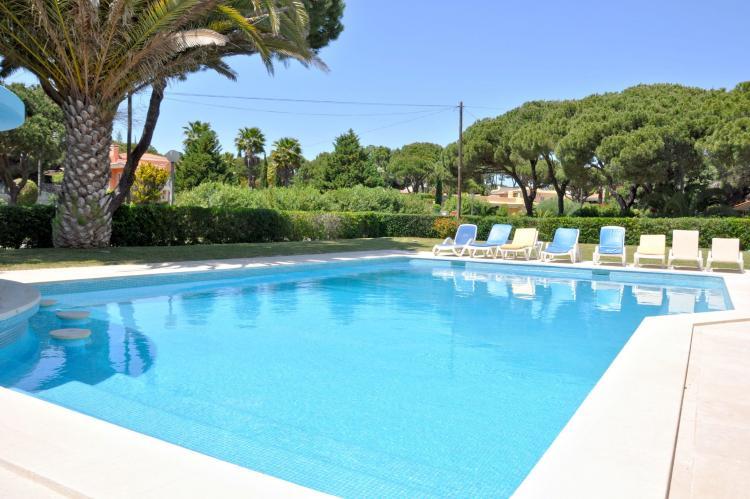 VakantiehuisPortugal - Algarve: Villa Martim  [6]