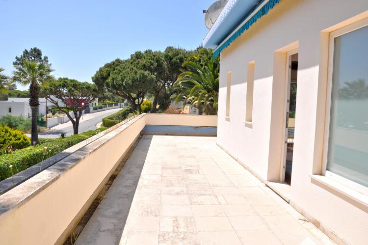 VakantiehuisPortugal - Algarve: Villa Martim  [35]