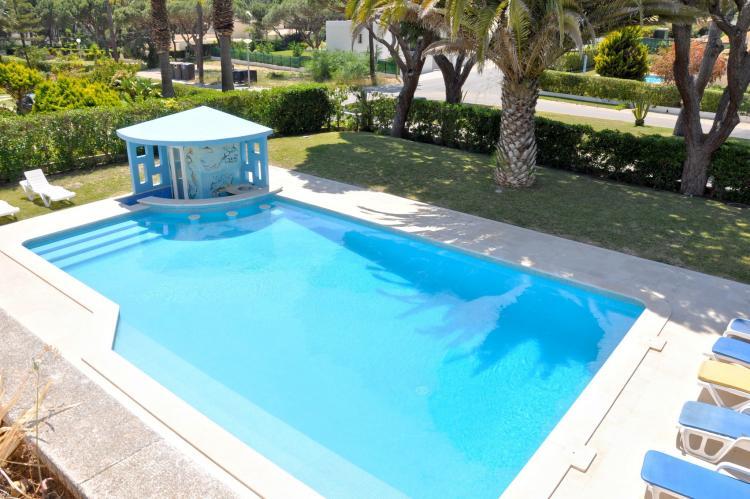 VakantiehuisPortugal - Algarve: Villa Martim  [8]