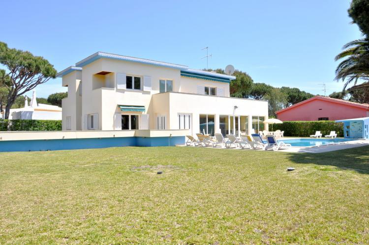 VakantiehuisPortugal - Algarve: Villa Martim  [4]
