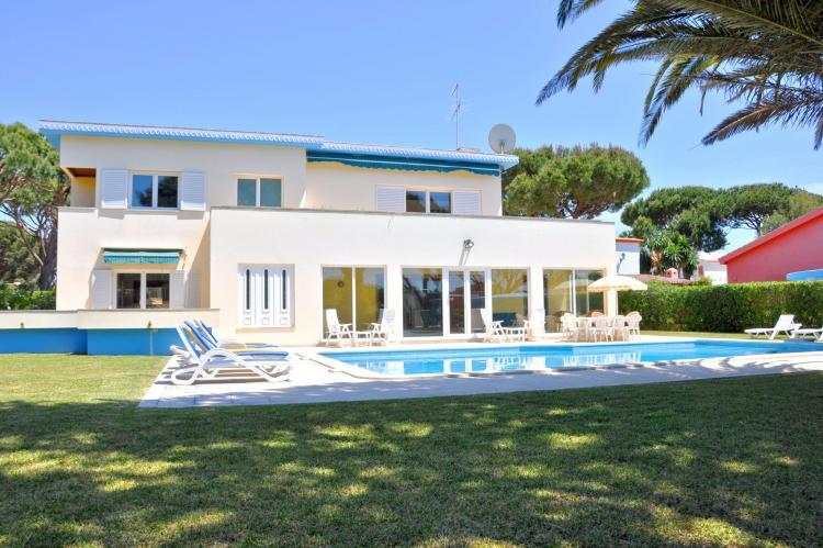 VakantiehuisPortugal - Algarve: Villa Martim  [1]