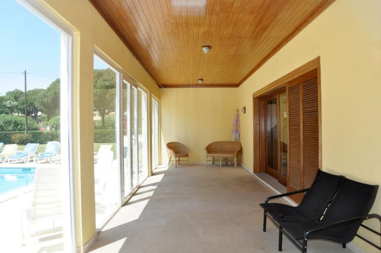 VakantiehuisPortugal - Algarve: Villa Martim  [29]