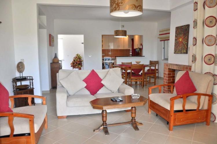VakantiehuisPortugal - Algarve: Villa Pedro  [6]