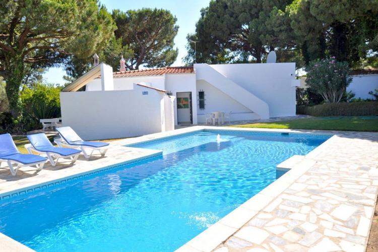 VakantiehuisPortugal - Algarve: Villa Pedro  [1]