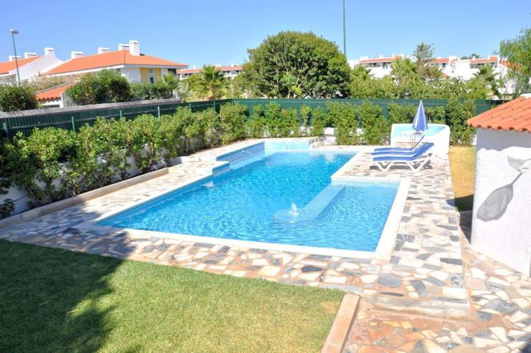 VakantiehuisPortugal - Algarve: Villa Pedro  [3]