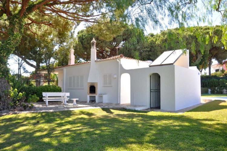 VakantiehuisPortugal - Algarve: Villa Pedro  [2]