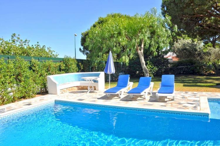 VakantiehuisPortugal - Algarve: Villa Pedro  [5]