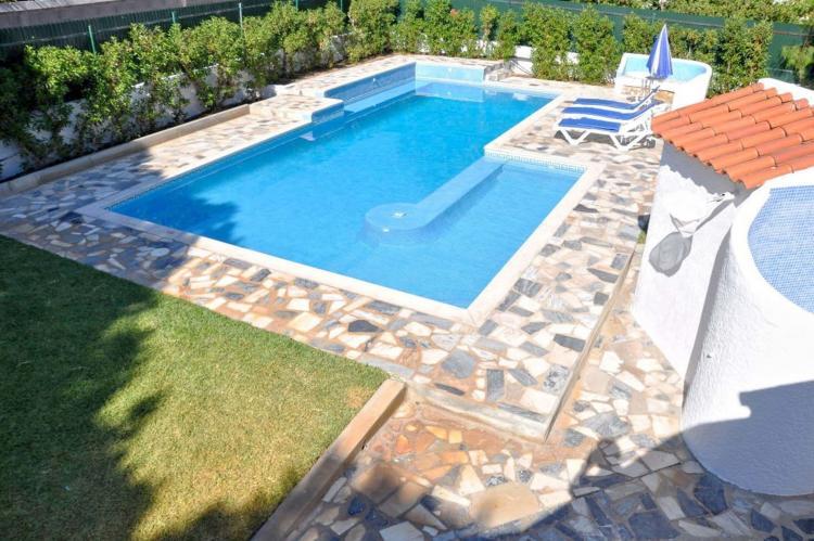 VakantiehuisPortugal - Algarve: Villa Pedro  [4]