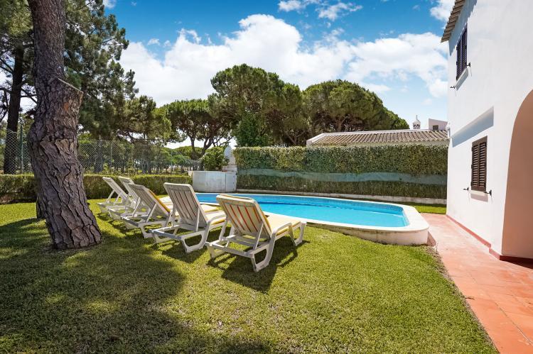 Holiday homePortugal - Algarve: Vivenda Puro  [8]