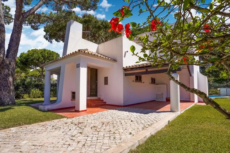 Holiday homePortugal - Algarve: Vivenda Puro  [6]