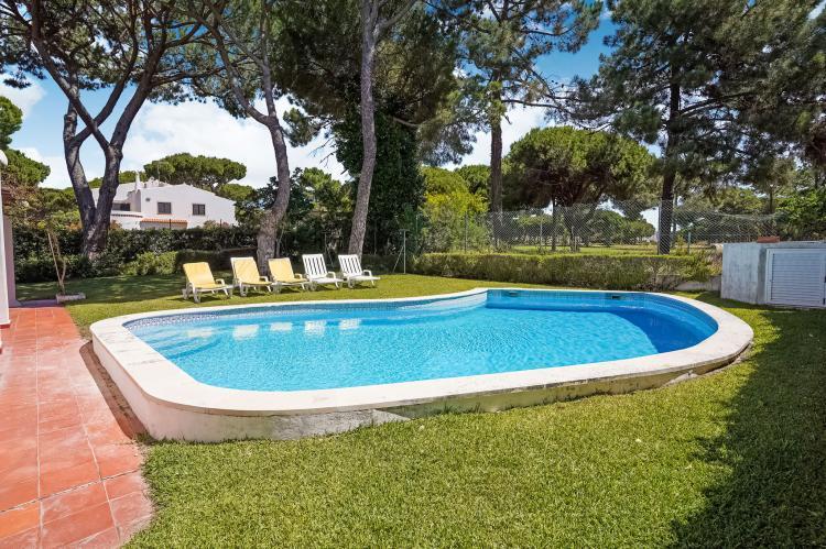 Holiday homePortugal - Algarve: Vivenda Puro  [2]