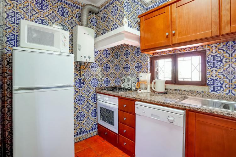 Holiday homePortugal - Algarve: Vivenda Puro  [14]