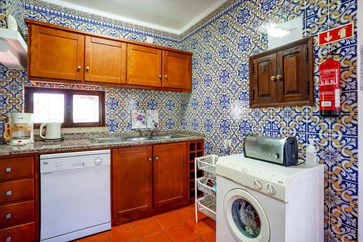 Holiday homePortugal - Algarve: Vivenda Puro  [13]