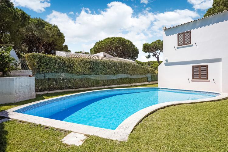 Holiday homePortugal - Algarve: Vivenda Puro  [7]