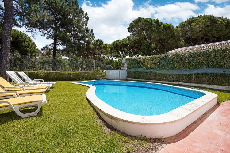 Holiday homePortugal - Algarve: Vivenda Puro  [9]