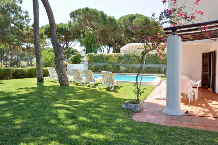 Holiday homePortugal - Algarve: Vivenda Puro  [27]