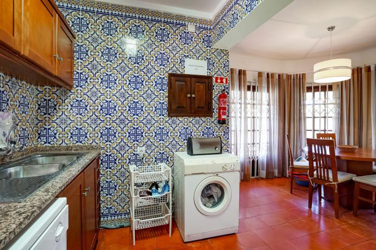 Holiday homePortugal - Algarve: Vivenda Puro  [15]