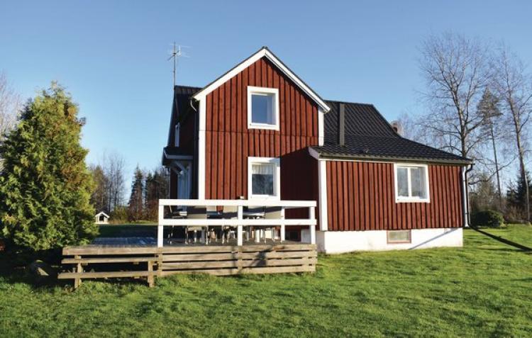 VakantiehuisZweden - Zuid Zweden: Lönashult  [1]