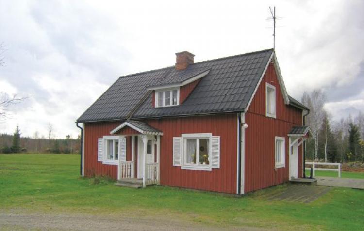 VakantiehuisZweden - Zuid Zweden: Lönashult  [3]