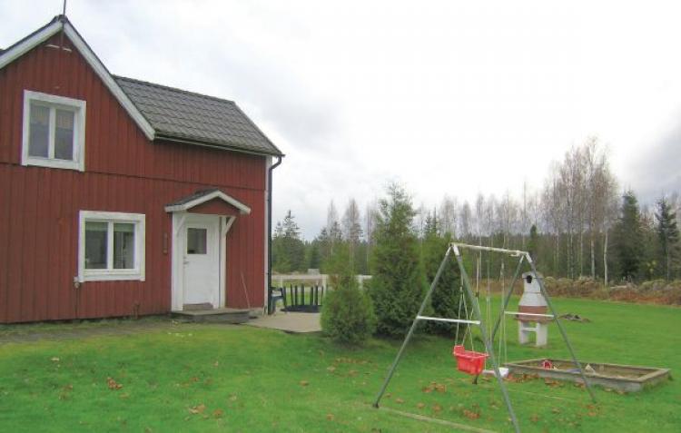 VakantiehuisZweden - Zuid Zweden: Lönashult  [4]