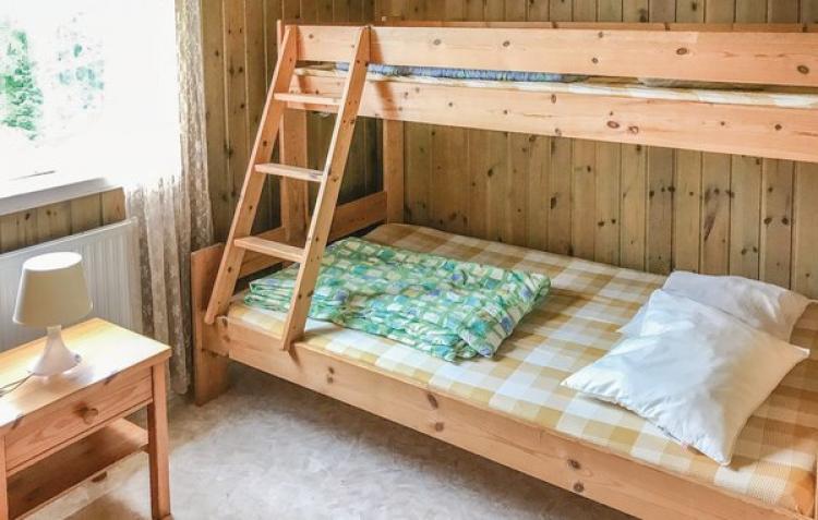 VakantiehuisZweden - Zuid Zweden: Lönashult  [12]