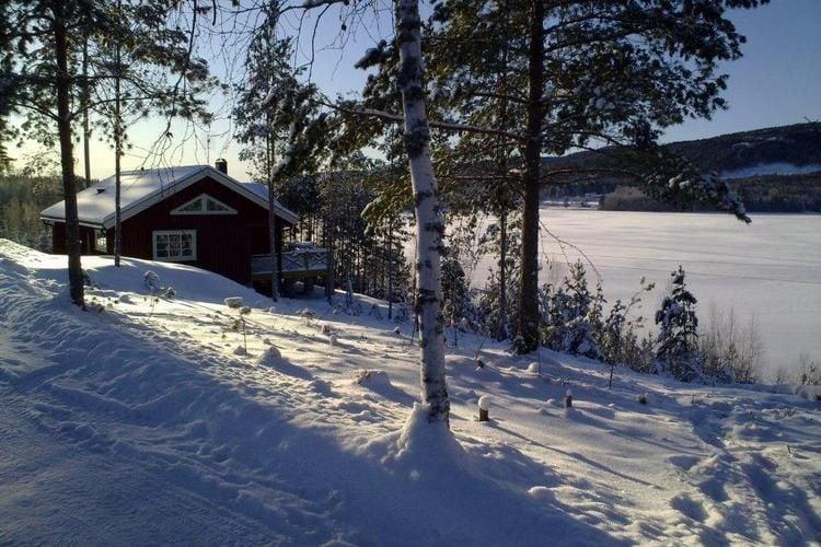 VakantiehuisZweden - Midden Zweden: Värmlans Sjö och Fjäll Camping 14  [7]