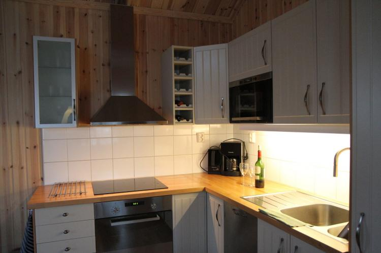 VakantiehuisZweden - Midden Zweden: Värmlans Sjö och Fjäll Camping 14  [9]
