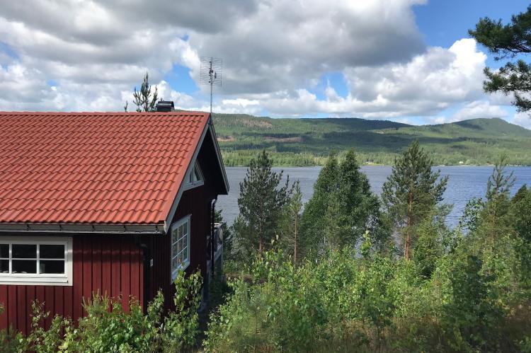 VakantiehuisZweden - Midden Zweden: Värmlans Sjö och Fjäll Camping 14  [2]