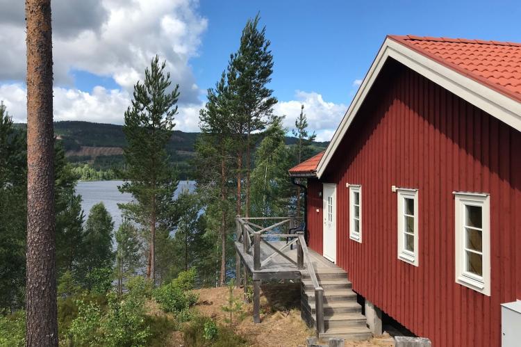 VakantiehuisZweden - Midden Zweden: Värmlans Sjö och Fjäll Camping 14  [1]