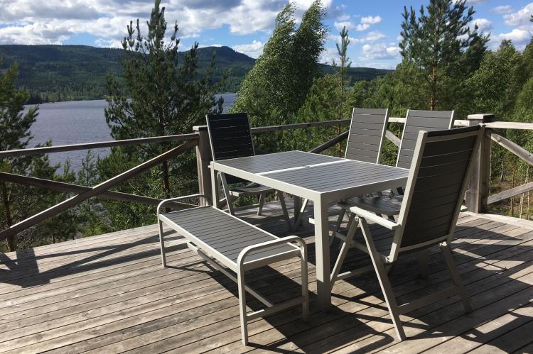 VakantiehuisZweden - Midden Zweden: Värmlans Sjö och Fjäll Camping 14  [13]