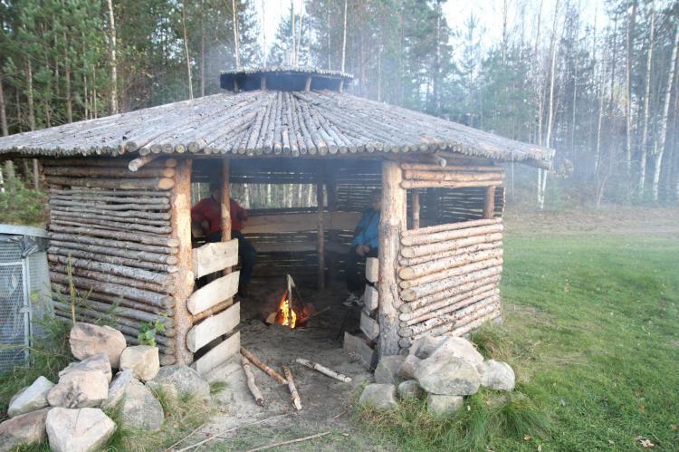 VakantiehuisZweden - Midden Zweden: Värmlans Sjö och Fjäll Camping 14  [18]