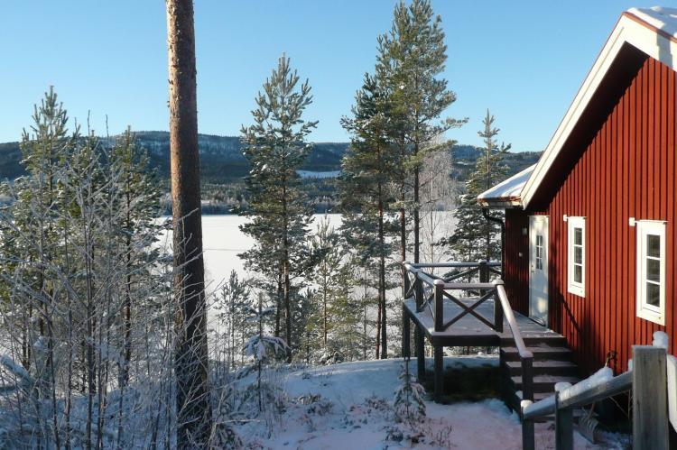 VakantiehuisZweden - Midden Zweden: Värmlans Sjö och Fjäll Camping 14  [25]