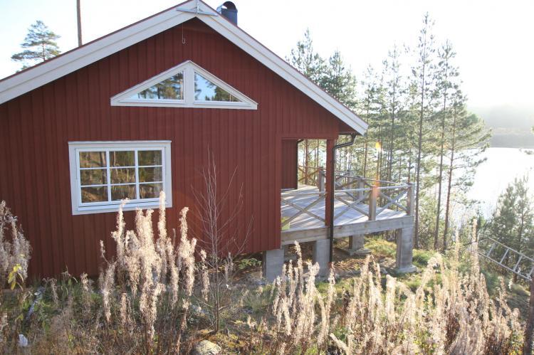 VakantiehuisZweden - Midden Zweden: Värmlans Sjö och Fjäll Camping 14  [4]