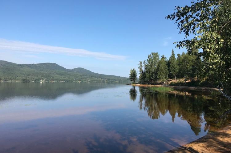 VakantiehuisZweden - Midden Zweden: Värmlans Sjö och Fjäll Camping 14  [5]